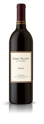 Edna Valley Vineyard Merlot